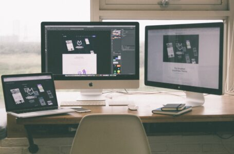 Sådan finder du det rigtige webbureau til din virksomhed