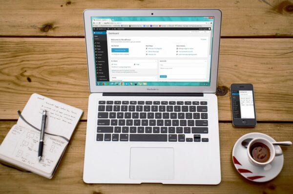 Derfor skal du vælge WordPress som CMS til din hjemmeside