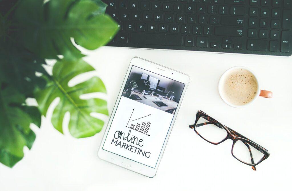 Få gode marketing resultater online