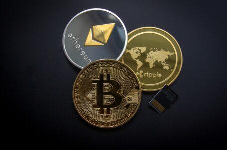 Teknologien bag Bitcoin