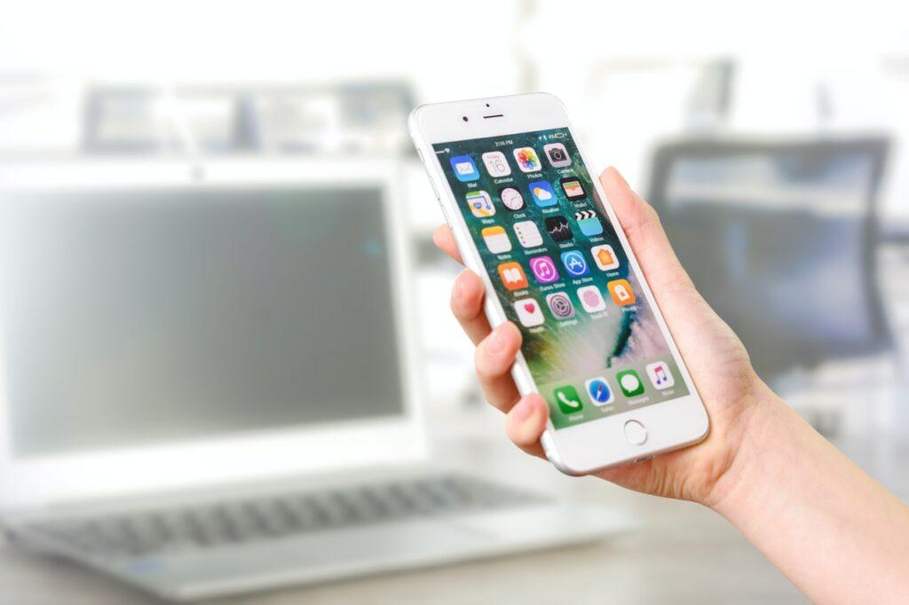Hvordan passer smartphones ind i det intelligente hjem?