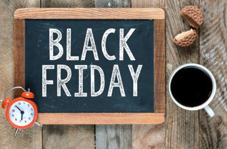 Kom godt igennem Black Week som erhvervsdrivende