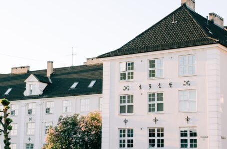Investering i ejendomme: vejen til stabil rigdom