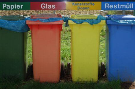 Sådan bliver du bedre til at affaldssortere