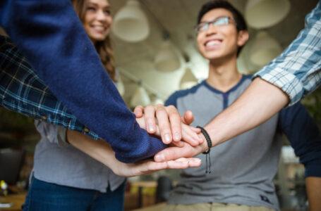 Ideer til teambuilding