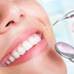 Sørg for at tage til tandlæge med jævne mellemrum